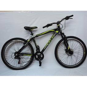 Bicicleta Br Escape R-26 Aluminio 21 Vel. Shimano