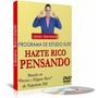 Hazte Rico Pensando. Basado En Piense Y Hágase Rico