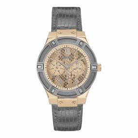 Relógio Feminino Guess, Pulseira Couro - 92506lpgsrc7