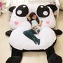 Puff Urso Panda 2,00x1,50 Vai Cheio
