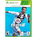 Fifa 19 Xbox 360 Ea