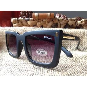 8fb57ca8d885d Oculos De Sol Feminino Mascara Preto Prada - Óculos De Sol no ...