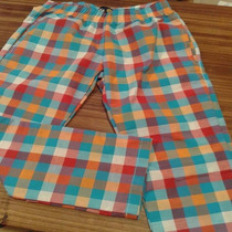 Canopy Pants Adultos Escoceses Cuadrille