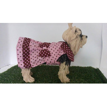 Roupa Vestido Para Cachorro E Gato Princesa Ihasa Apso