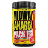 Anabol 30 Pack - Military Trail - Midway
