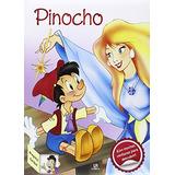 Pinocho (cuentos Clásicos Con Flaps); Equipo Editorial