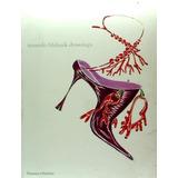 Manolo Blahnik Drawings(libro )