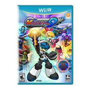 Mighty No. 9 Wii U