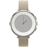 Pebble Time Round 14mm Smartwatch For Apple Android