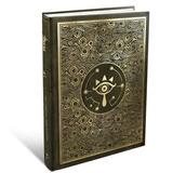 The Legend Of Zelda: Breath Of The Wild Deluxe Edition