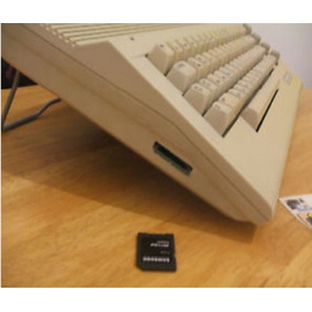 Sd2iec Disketera Sd Commodore 64/128 Interna