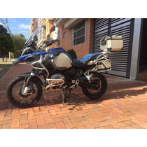 Bmw R 1200 Gs Adventure K51