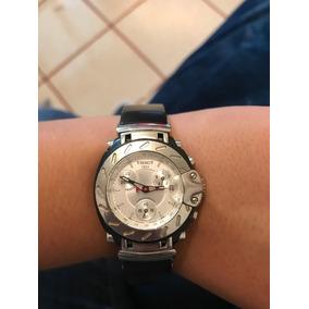 Reloj Tissot Modelo T Race Para Dama