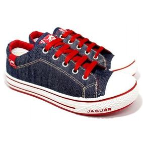 Zapatilla Jaguar 320jean 34 35 36 37 38 39 40 41 42 43 44 45