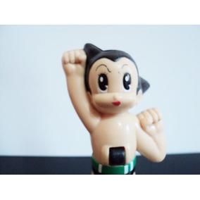 Boneco - Coleção Mc Donalds - Astro Boy Usad