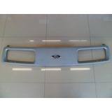 Parrilla De Ford Sierra 2.3 Para Pintar Con Ovalo Incluido