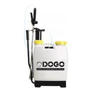 Pulverizador Fumigador Mochila Prof. 20 Lts Dogo Mm Dog18020