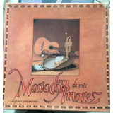 Mariachi De Mis Amores Selecciones Reader´s Digest 8 Lp