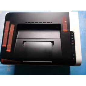 Impresora Hp Laser Jet Cp 1025 Como Nueva
