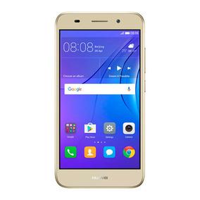 Celular Huawei Y5 Lite Dorado