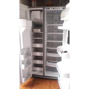 Refrigerador Side By Side 2 Puertas