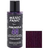 Manic Panic Formula 40 Purple Haze