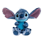 Pelúcia Stitch Big Feet 30cm - Fun - Lilo & Stitch - Disney