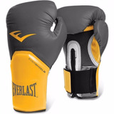 Guantes Boxeo Kick Boxing Everlast Prostyle Elite 12 14 16oz