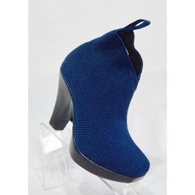 Zapato San Miguel Botin Furia Elastico Ajustable Exportación