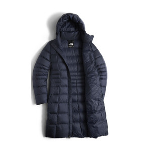parkas north face mujer chile