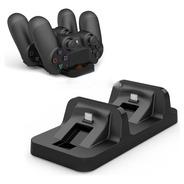 Base Cargador Para Joystick Ps4 Soporte Play 4 Noga Ng P42x