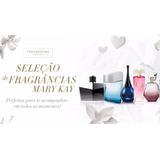 Kit 2 Perfume Mary Kay - Promoção De Natal 5 Opção