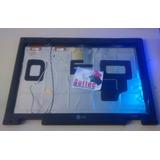 Carcasa Display Con Bisel Lg R405-l