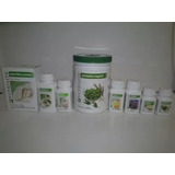 Productos Amway Nutrilite