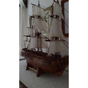 Modelismo Naval,barco Tipo Galeón Ingles En Kit Para Armar.