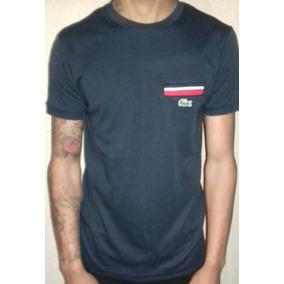 453301c0803 Camiseta Armani Exchange 19.90.01 Cinza - Calçados