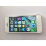 Iphone 5 16gb Usado Sin Accesorios