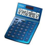 Calculadora Casio Jw-200tw  Colores Surtidos Relojesymas