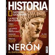 Historia National Geographic 198 | Revista De Historia