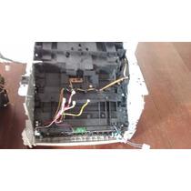 Impressora Hp Laserjet 1200 Retirada De Peças