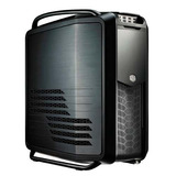 Gabinete Gamer Pc Cooler Master Cosmos 2 Black Ultra Tower