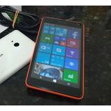 Smartphone Microsoft Lumia 8gb 535 Windows Phone