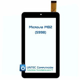Pantalla Táctil Tablet Microlab Mb2