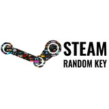 Clave Key Normal Aleatoria Steam - Random Steam Key
