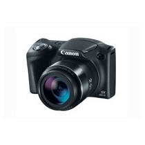 Camara Canon Powershot Sx420 Is 20mp 42x, Estabilizador De I