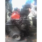 Motor Renaul 1600 Con Caja Sincronica 5 Velocidades