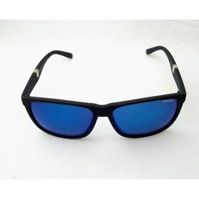 824c35fa9557d Oculos De Sol Police Vermelho - Óculos no Mercado Livre Brasil