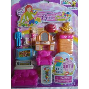 set de juguete para nias cocinita accesorios