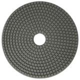 Disco Pad Diamantado Flex 180mm Pulir Húm Mármol Granit Horm