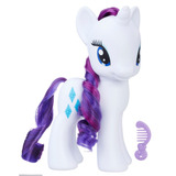 My Little Pony 8 Rarity, Niña, Juguete, Regalo Princesa